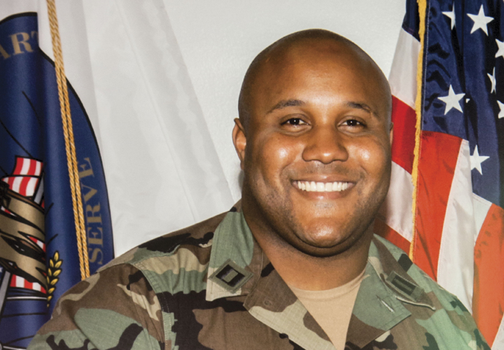 Can We Prevent the Next Chris Dorner?
