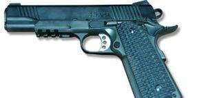 Handguns: 2011