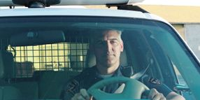 Improving Officer Driving Skills