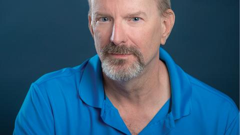 David Griffith (Photo: Kelly Bracken)