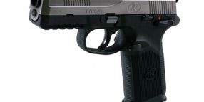 FNH USA FNX-45 Duty Pistol