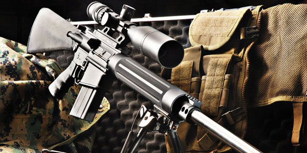 Rock River Arms LAR-8 Varmint A4