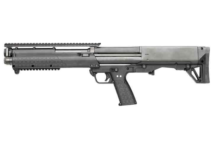 Law Enforcement Firearms Trends