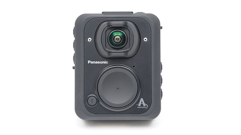 Panasonic's new Arbitrator BWC is tougher and offers more battery life than previous models....
