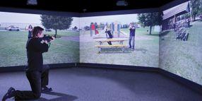The Virtual Reality Machine