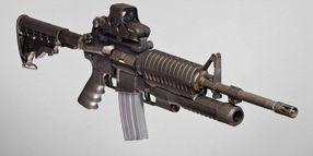 Reinventing the Shotgun