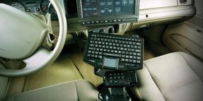 Beyond the Laptop: Rockwell Collins' iForce Communications System