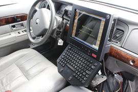 L-3 Mobile-Vision's V-One In-Car Computer