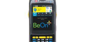 Harris Corp.'s BeOn P25 Radio App