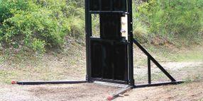 6 Second Tactical's APB Door