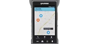 Harris Corp.'s InTouch RPC-200 Smartphone
