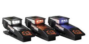 The QuiqLiteX Hands-Free Flashlight