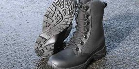 Altai Gear's Tactical MF Boot