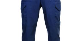 First Tactical: The Refined Tac Pant