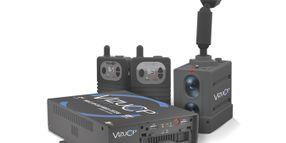 AngelTrax's VizuCop 360 In-Car Video