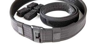 5.11 Tactical: Rethinking the Duty Belt