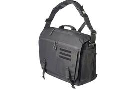 Police Product Test: First Tactical Ascend Messenger Bag