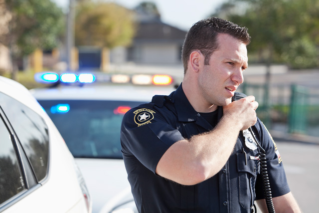 Law Enforcement Consortiums: The New Face of Records Management
