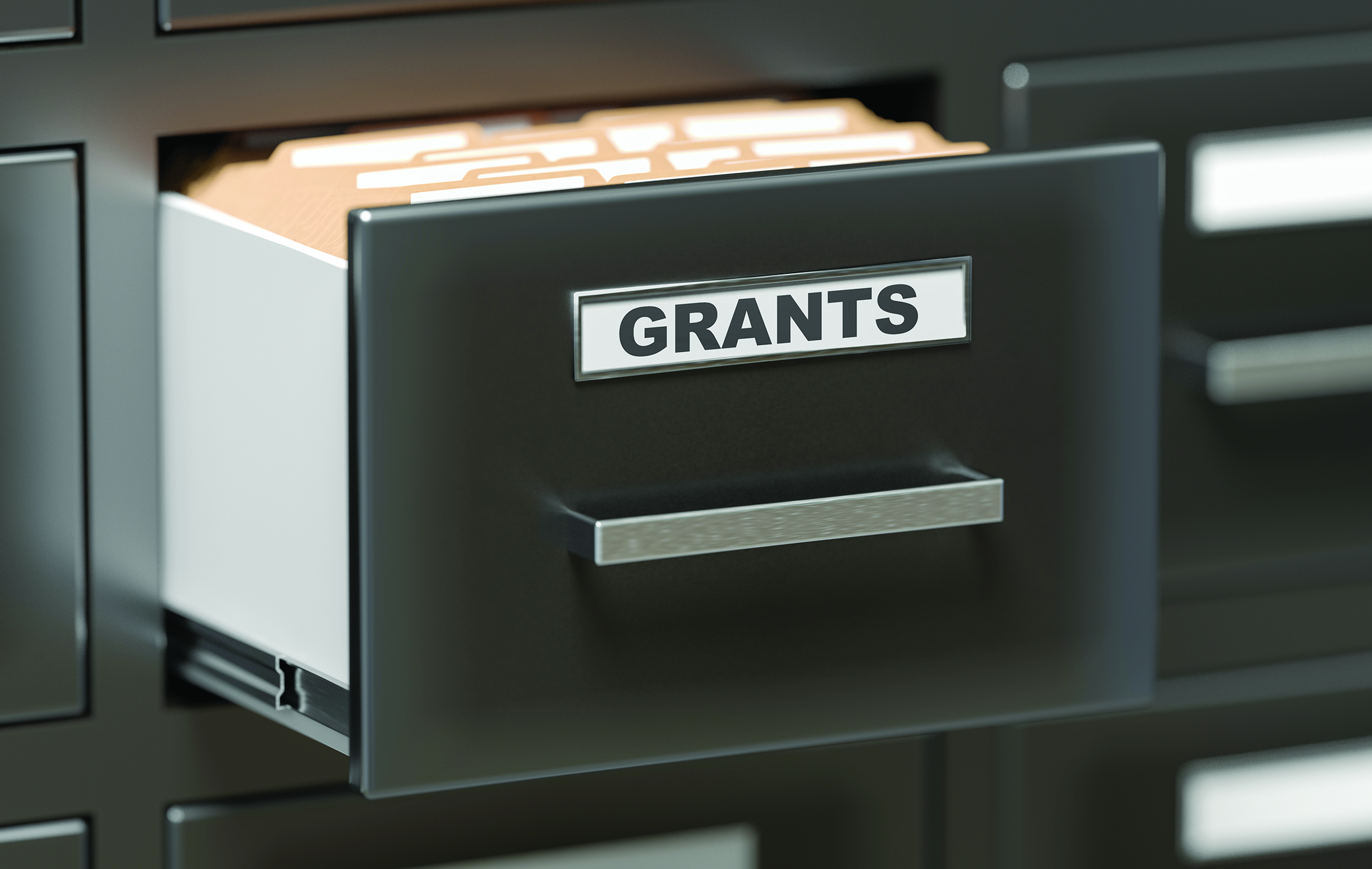 5 Keys to Securing Grant Funding