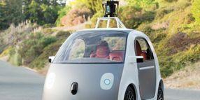 Autonomous Cars: Driving on Auto Pilot