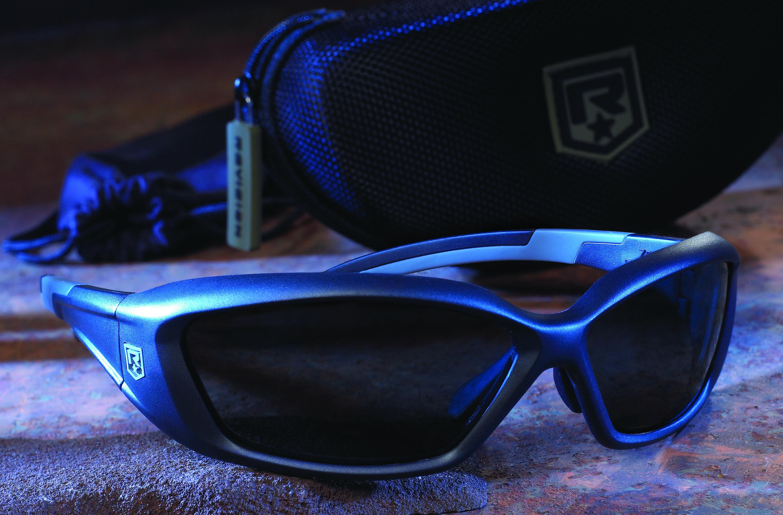 ab8dd94da3b9 Police Product Test  Revision Eyewear HellFly Ballistic Sunglasses ...