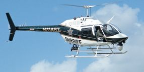 How to Choose a Helicopter for Your Agency