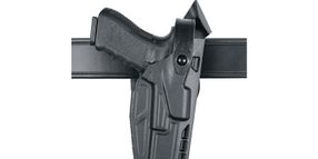 Holsters & Duty Gear: Proven Designs and New Technology