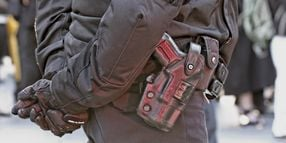 What to Look for When Buying a Holster