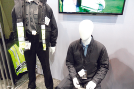 IACP 2015: Report from the Aisles