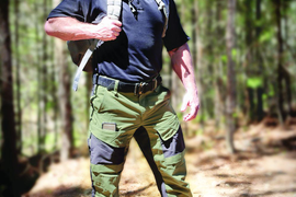 Police Product Test: Tru-Spec Men's 24-7 Xpedition Pants