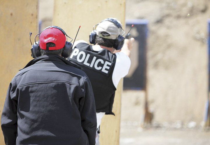 25 Ways to Make Police Training More Effective