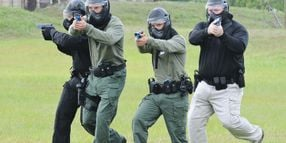 Critical Incident Drills: Staging a Dress Rehearsal
