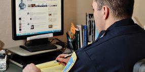 Social Media: Online Investigation
