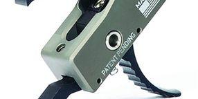 Police Product Test: KE Arms SLT-1 Trigger