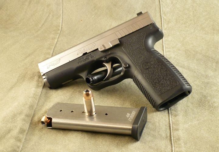Kahr Arms P45 Pistol