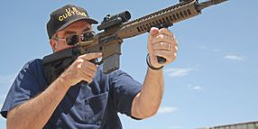 Select Fire Carbines vs. Submachine Guns