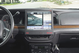 Mobile Data: What's new in in-car computing?