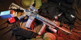 Smith & Wesson M&P15T Tactical Carbine