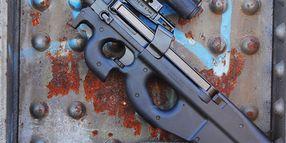 FNH USA PS90 Carbine