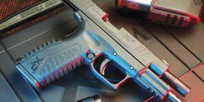 Springfield Armory XD(M) Duty Pistol
