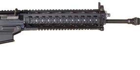 SIG Sauer 556 SWAT Rifle
