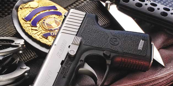 Kahr Arms P380 Subcompact Pistol