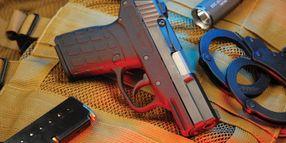 Kel-Tec PF-9 Pistol
