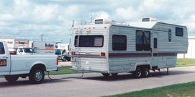Fla. Department of LE's Crimes Against Children Mobile Unit