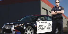 Coming Attraction: Carbon Motors' E7 Patrol Car