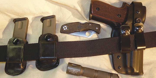 Selecting a Concealed Carry System