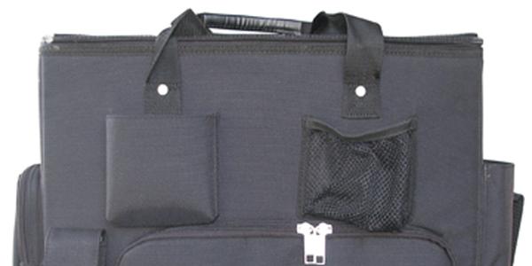 The Ultimate Patrol Bags