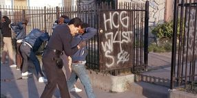 Investigating Gangs Outside the Gang Squad