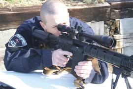 Patrol Rifles 2007