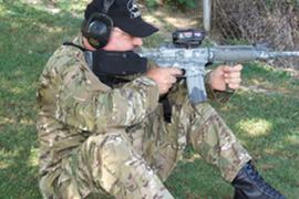 Atlanco/Tru-Spec Tactical Response Uniform